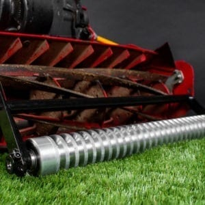 McLane Grooved Front Roller